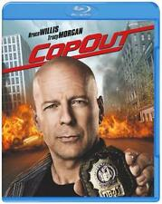 Cop Out [Blu-ray]