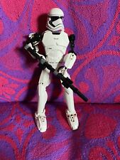 Star Wars Clone Trooper Action Figure- Storm Trooper The Lego Group 2009