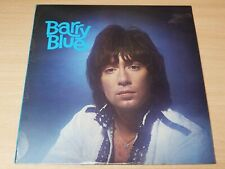 EX- !! Barry Blue/Self Titled/1974 Bell Records LP