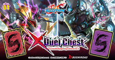 Buddyfight X Duel Chest Special Series Vol. 4 Trial Decks BFE-X-SS04