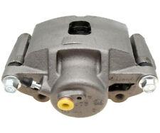 Disc Brake Caliper-R-Line; Loaded Caliper, Includes Bracket Front Right Reman