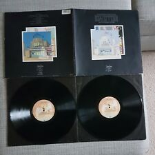 LED ZEPPELIN-THE SONG REMAINS THE SAME-GERMAN ISSUE LP ON SWANSONG-1976-EX.COND