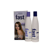 Details about  Nisim Fast Shampoo & Conditioner Duo 10 oz - FASTEST SHIPPING