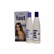 Nisim Fast Shampoo & Conditioner Duo 10 oz - FASTEST SHIPPING