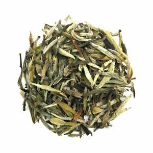 China Silver Needle Tea Premium Loose White Tea by Tea People