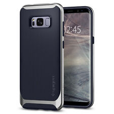 Express Galaxy S8 Plus Case Spigen Neo Hybrid Cover for Samsung Silver Arctic