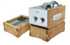 (110V) BocaBoca Coffee Roaster 250 + Coffee Cooler Set