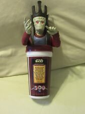 Star Wars 1999 Episode 1 - Nute Gunray Cup Topper