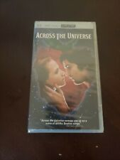 Across the Universe (UMD, 2008) factory sealed.