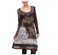 ROBE   DESIGUAL   TISDALE   TAILLE  XS