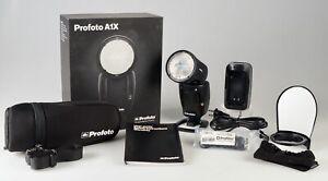 Profoto A1x Air TTL-S Studio Light for Sony