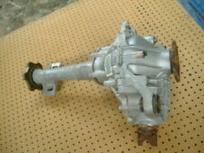 2005 chevy suburban tahoe front axle differential AWD 8.25  WX8  3.42 gmc yukon