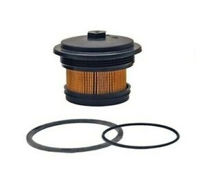 99-03 Ford 7.3 7.3L Powerstroke Diesel WIX Fuel Filter Element with Cap 33818