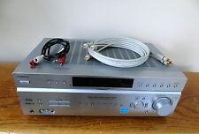 SONY STR-DE598 5.1 SURROUND SOUND RECEIVER