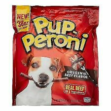 Pup-Peroni Original Beef Flavor Dog Snacks - 38oz