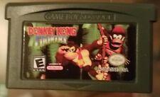 Donkey Kong Country (Nintendo Game Boy Advance) GBA