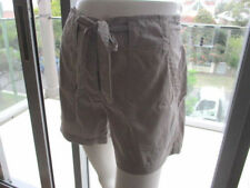 Country Road Cotton Blend Shorts for Women