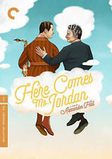 Here Comes Mr. Jordan (DVD, 2016, Criterion Collection) MINT   FREE SHIPPING