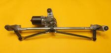 Suzuki Swift 2005-2010 Wischergestänge Wischermotor vorne
