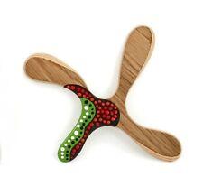 Wallaby Tiwi Boomerang - wunderschöner