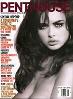 Penthouse Magazine August 1994