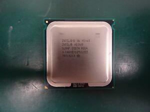 2 x Intel Xeon Processor CPU SLANP X5460 12M Cache 3.16GHz 4 Core 1333MHz 120w