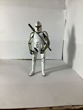 Star Wars Blue Line The Black Series #7 Clone Sergeant
