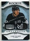 Top 2020-21 NHL Rookie Cards Guide and Hockey Rookie Card Hot List 84
