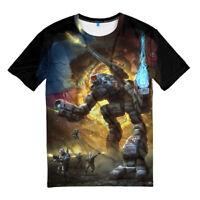 T-shirt fullprint BattleTech