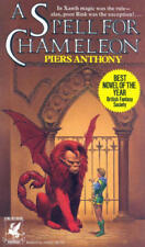 A Spell For Chameleon (The Magic of Xanth, Volume