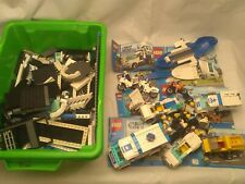 LEGO City 7744 Police Headquarters and Helicopter 3658