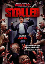 Stalled (DVD, 2014) *Previous Rental*
