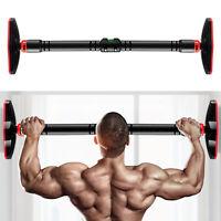 Klimmzugstange Handpolster Bestes Muskel-Oberkörper Training Zuhause 61-100cm