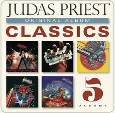 Judas Priest - Original Album Classics [New CD] Boxed Set
