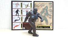 Medicom The Great Mystery Museum Collection BIGFOOT Figure