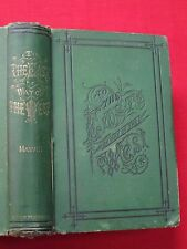 1878 ~ TO THE EAST BY WAY OF THE WEST ~ ILLUSTRATED