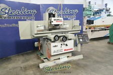 12 X 24 Used Okamoto Fully Automatic 3 Axis Surface Grinder Best Brand M