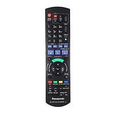 Panasonic N 2 QAYB 000614 Blu Ray Dvd Grabadora Control Remoto DMR-BWT700/BWT800