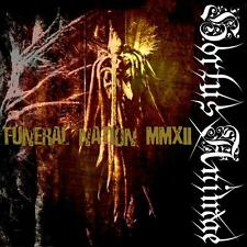 Hortus domum-Funeral nation MMXII-CD-Death Métal