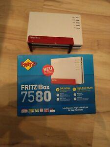 AVM Fritzbox 7580