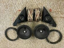 New ListingFocal 165A1 120W Crossovers  & Tweeters | Free Shipping