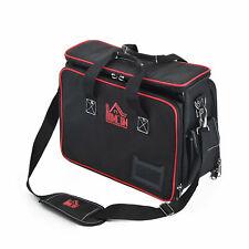 Werkzeugtasche Werkzeugkoffer Wergzeug Tasche mit Schultergurt  20kg belastbar