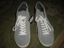 Zara Wear Footwear Collection-Mens Grey & White Walking Shoes-Size 11