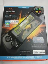 MOGA ACE POWER IOS MOBILE GAME CONTROLLER FOR IPHONE 5, 5S, 5C NO 2
