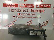 ECU Honda Stream RN5 37820-PPD-918 Modelo 05-07 JAP Importación absoluta Modelo - 222 636