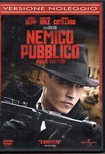 NEMICO PUBBLICO - DVD (USATO EX RENTAL)