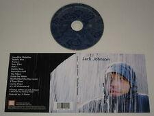 JACK JOHNSON/BRUSHFIRE FAIRYTALES(ENJOY 860 994-2) CD ALBUM