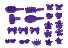 LEGO Friends - Zubehör Set / Accessory Pack - Fön Bürste Spiegel 3315 41015