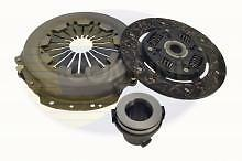 LDV PILOT BOX 1.9 DIESEL BRAND NEW CLUTCH KIT FROM 4/1996 - 10/2005