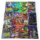 18/20/60 Pokemon EX Cartes Tous MEGA Holo flash Trading Cards Charizard Venusaur
